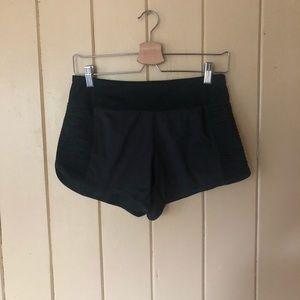 Lululemon 🍋 Running Shorts